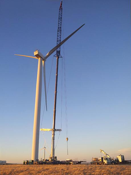 Liebherr LTM 1400-7.1 - MAX. Cranes