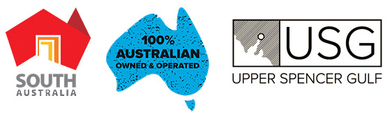 Brand South Australia