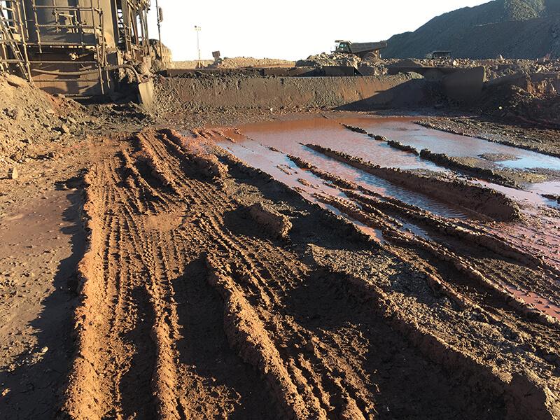Oz Minerals Prominent Hill – MAX Cranes
