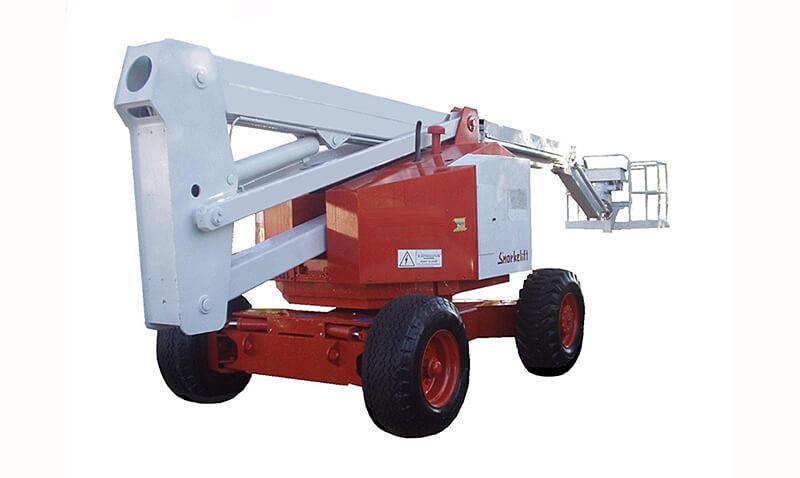Crane Services Fleet, Transport & Access Equipment Hire