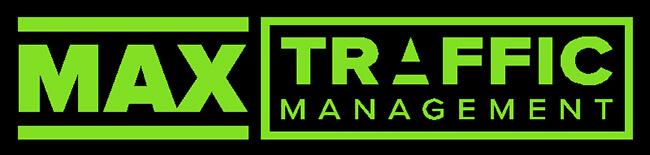 MAX Traffic Logo