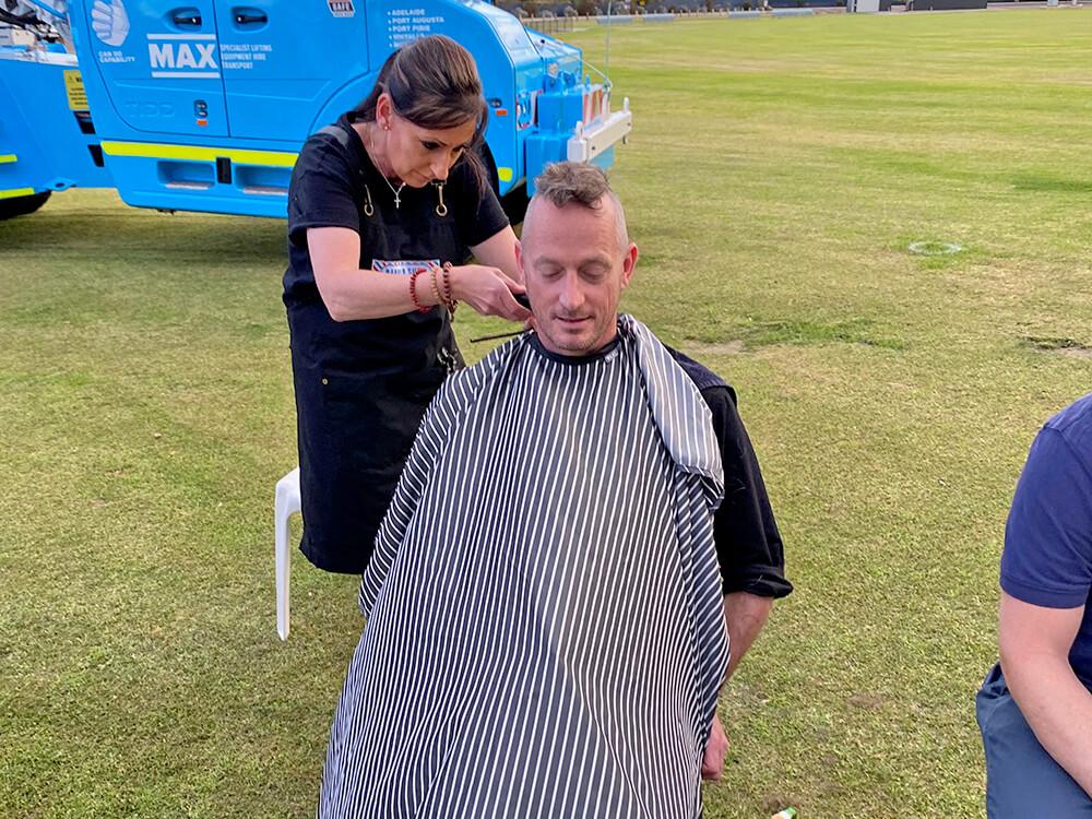 MAX Shearing Shed