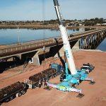 PW2PA Project - Bridge Duplication