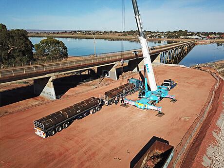 PW2PA Project Bridge Duplication