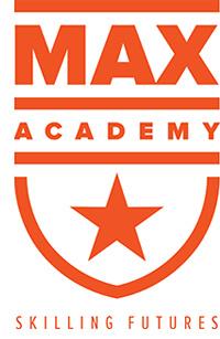 MAX Academy Logo