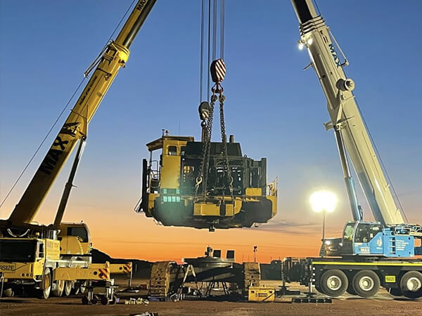 Mining Equipment Whyalla